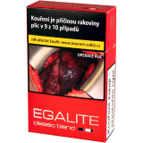 EGALITE RED  (84,-)