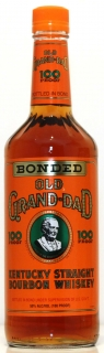 OLD GRAND DAD - 0,7L  40%