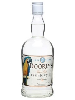 DOORLY´S WHITE - 0,7L  40%