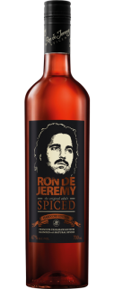 RON DE JEREMY SPICED - 0,7L  38%