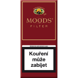 MOODS FILTER 5´s