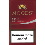 MOODS SILVER 12´s