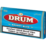 DRUM BRIGHT BLUE - 40g