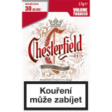 CHESTERFIELD RED - 30g