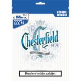 CHESTERFIELD BLUE - 71g