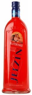 JELZIN BLUT ORANGE - 0,7L  18%