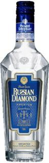 RUSSIAN DIAMOND PREMIUM - 1L  40%