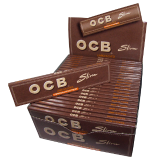OCB SLIM VIRGIN