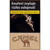 CAMEL ESSENTIAL BROWN  (108,-)