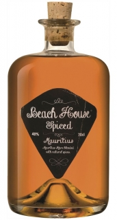 BEACH HOUSE SPICED - 0,7L  40%