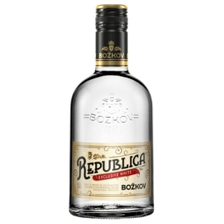 REPUBLICA EXCLUSIVE WHITE - 0,7L  38%