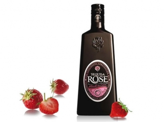 TEQUILA ROSE CREAM - 0,7L  15%