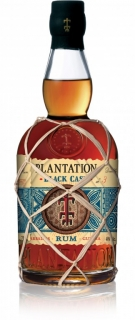 PLANTATION BLACK CASK No.3 - 0.7L  40%