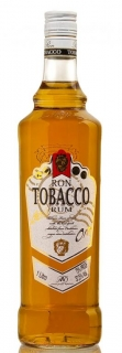TOBACCO GOLD - 1L  37,5%