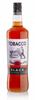TOBACCO BLACK - 1L - 37,5%