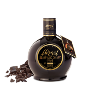MOZART CHOCOLATE BLACK - 0,5L  17%