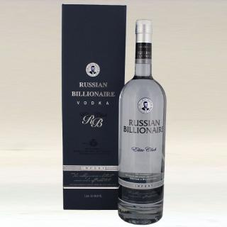 RUSSIAN BILLIONAIRE - 1L  40%