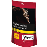 WEST RED - 180g