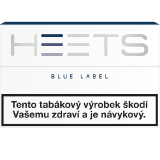 HEETS Blue 20´