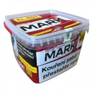 MARK 1 RED - 235g  (899,-)