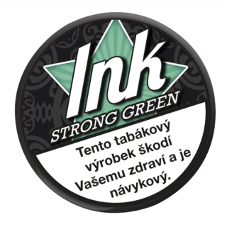 INK STRONG GREEN