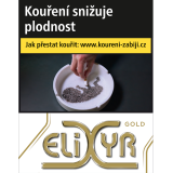 ELIXYR GOLD - 22ks  (105,-)