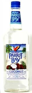 CAPTAIN MORGAN PARROT BAY - 1L  21%