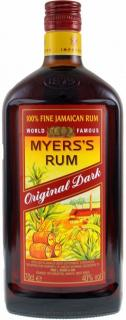 MYERS´S ORIGINAL DARK - 1L  40%