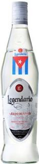 LEGENDARIO ANEJO BLANCO - 0,7L  40%