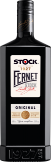 FERNET STOCK CITRUS - 1L   27%