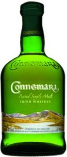 CONNEMARA SINGLE MALT - 0,7L  40%