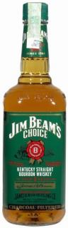 JIM BEAM CHOICE - 0,7L  40%