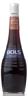 BOLS CACAO BROWN - 0,7L  24%