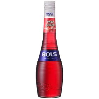 BOLS POMEGRANATE - 0,7L  17%