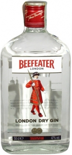 BEEFEATER - 0,5L  47%