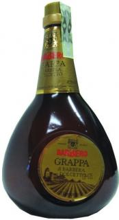 GRAPPA DOLCETTO BARBERO - 0,7L  40%