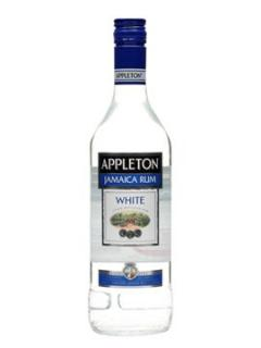 APPLETON WHITE - 0,7L %