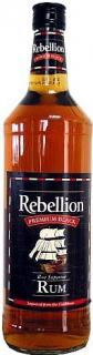 REBELLION BLACK - 1L  37,5%
