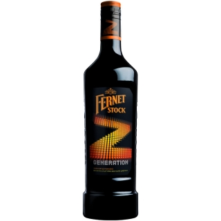 "FERNET STOCK ""Z"" Generation - 1L   27%"