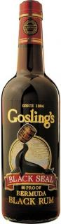 GOSLING`S BLACK SEAL - 0,7L  40%