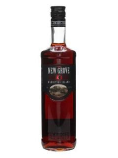 NEW GROVE DARK - 0,7L  37,5%