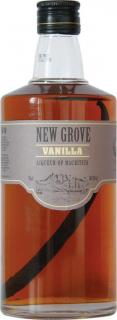 NEW GROVE VANILLA - 0,7L  26%