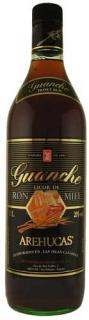 AREHUCAS GUANCHE HONEY - 0,7L  20%
